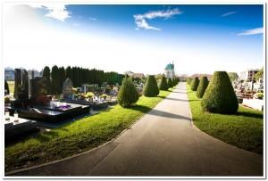 Gradsko groblje Koprivnica
