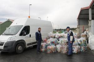 Humanitarna akcija prikupljanja otpadnih čepova