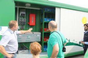 Edukacija -Reciklažno dvorište