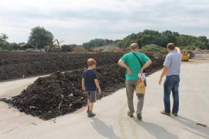 Edukacija -kompostište