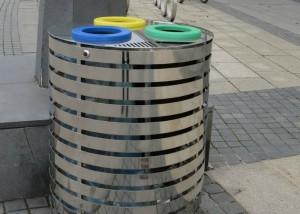 Koševi-odvojeno odlaganje otpada