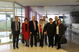 Gradonačelnik grada Bjelovara posjetio Cerine