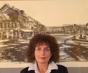 Predsjednica Uprave GKP Komunalac, Maja Hleb