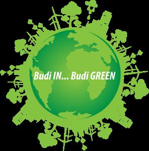 Misli zeleno