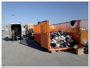 akcija prikupljanja odjeće