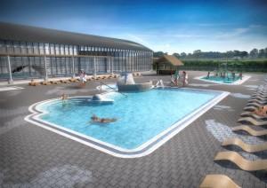 Rekreacijski i djecji bazen