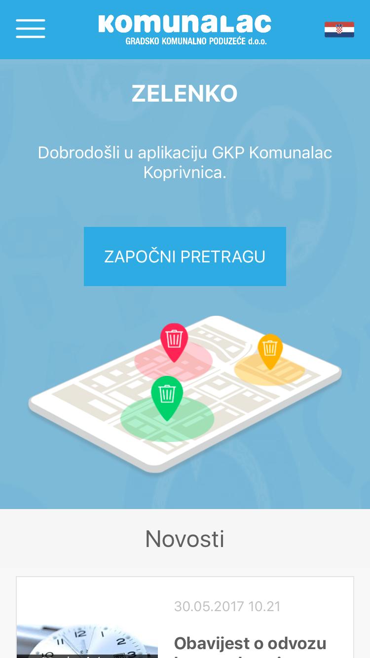aplikacije za pretragu mobilnih telefona